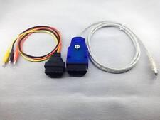 USB Diagnose Adapter Webasto Interface for Thermo Test Top E C P Z Z/C V EVO