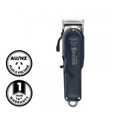 Wahl Senior Professional Cordless Clipper Barber Men's Trimmer