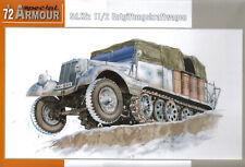 Special Armour 1/72 Sd Kfz 11/2 Entgiftungskraftwagen