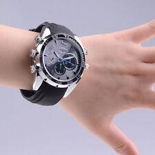 HD 1080P SPY Wrist Watch Camera 8GB Hidden Cam IR Night Vision DVR Weatherproof