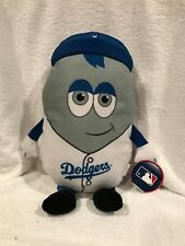 VERY COOL Los Angeles Dodgers Rally Men Doll, NEW&NICE!