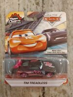 Disney Pixar Cars - Tim Treadless - 2020 New Release - 24H Endurance Race