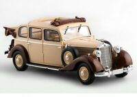 MB Mercedes Benz 260D Pullman Landaulet - 1936 / 1940 - cream - ESVAL 1:43