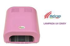 Lampada UV Daisy 36W per catalizzare gel per ricostruzione estetista Melcap