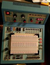 K&H IDL-800 Digital Logic Trainer Workstation