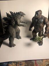 Neca Godzilla Versus King Kong. Kong Figure 7 Inch