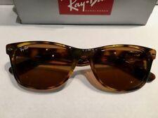 Ray BAN NEW wayfarer 2132 col.944 NOS Made in Italy rare calibro 55 83c750d468