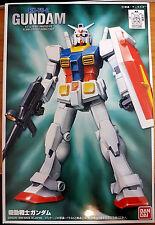 RX-78-2 GUNDAM E.F.S.F Prototype Mobile Suit Bandai Kit 1:144 17827 Gundam UC