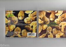 Abstract Afro salon 3-CD-House Tribal House
