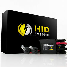 HID System 55w HID Kit 880 H3 H4 H7 H10 H11 H1 9003 9005 9006 6000K 5000K Xenon