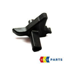 NEW GENUINE MERCEDES BENZ ML CLASS W164 REAR PARCEL SHELF CLIP BLACK LEFT