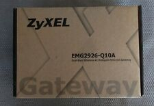Zyxel EMG2926-Q10A Gigabit Wireless gateway (NEW)