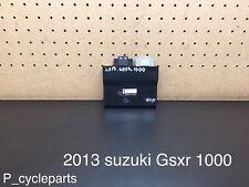 13-15 2013 Suzuki GSXR 1000 ECU CDI Box ECM Computer #z17