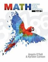 Math Level 3: Lessons for a Living Education (Paperback or Softback)