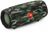 JBL Xtreme 2 Wireless Speaker CAMO Portable Waterproof Bluetooth Stereo Extreme