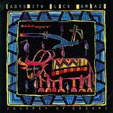 Ladysmith Black Mambazo - Journey of Dreams [New CD]
