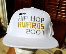 Bet Hip Hop Awards 2007 Hat Lid Cap