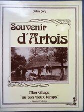 Souvenir d'Artois, Jules Joly, 1984