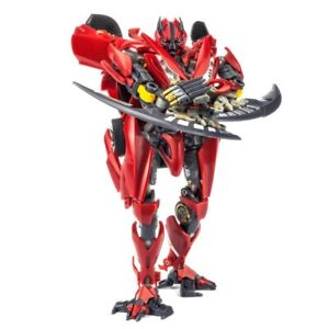 4th Party Oversized AAT SFT-01 Firage Dino Mirage Action Figure in stock