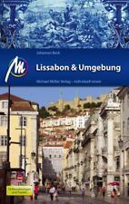Reiseführer Lissabon & Umgebung Michael Müller Verlag wie neu, ungelesen