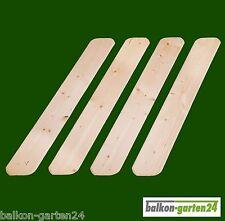 Balkonbretter, Balkongeländer, Holzbalkon, Balkonbrett, Balkon, Holz