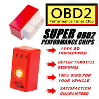 Performance Tuner Chip Power Tuning Programmer Fits 1996-2020 Audi S6