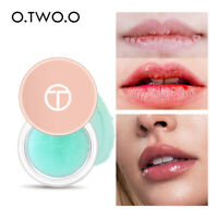 O.TWO.O Lip Balm Lip Scrub Anti Aging Exfoliating Remove Dead Skin Lip Care