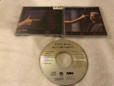 TOMMY SHAW GIRLS WITH GUNS A&M US CD MADE IN JAPAN RARE OOP STYX