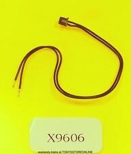 hornby oo spares x9606 1x plug for dcc connector on britannia 7mt loco