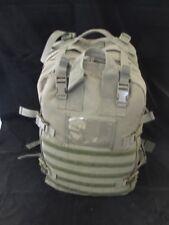 Elite Medical Stomp First Aid Kit Bag Medical FA140 Loaded Backpack  OD Green