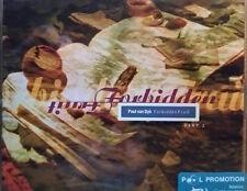 "Paul van Dyk  "" Forbidden Fruit (Part 2)""  * MFS – MFS 9106-3"