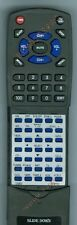Replacement Remote for MCINTOSH 12104400, C41, 12106000, MX134, MHT200