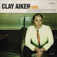 Clay Aiken: Tried and True CD+DVD Audio CD - New