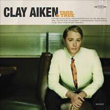 Clay Aiken: Tried and True CD+DVD Audio CD