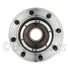 BCA Bearing WE61402 Front Hub Assembly