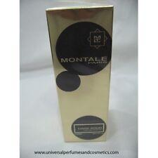 MONTALE DARK AOUD 100ML EAU DE PARFUM NEW IN FACTORY SEALED BOX