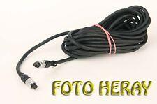 Olympus TTL Autocord 5m Verlängerungs-Kabel für Olympus OM System 02492