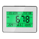 Multifunctional Gas Test CO2 Concentration Detection Thermometer Hygrometer