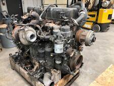 2011 389 Peterbilt Engine Paccar MX13