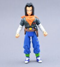 Dragon Ball Z Android 17 Androids Saga Irwin