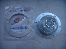 VW Beetle Engine Oil Strainer Screen,  Oil Change Kit,  1500cc 1600cc