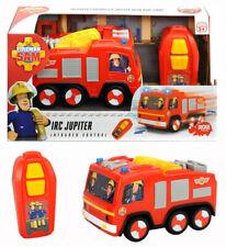 Dickie Feuerwehrmann Sam Jupiter mit Infrarotsteuerung