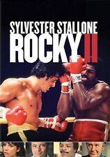 POSTER ROCKY BALBOA SILVESTER STALLONE 2 3 4 5 6 BOXE 3
