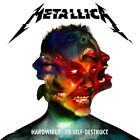 Brand New! Hardwired...To Self-Destruct [Double LP] by Metallica (Vinyl) 2016