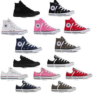 Converse Chuck Taylor All Star Kinder Schuhe Sneaker Turnschuhe