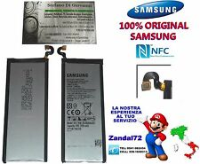 BATTERIA ORIGINALE SAMSUNG GALAXY S6 G920F CON NFC 3,85V 2550mAh EB-BG920ABA