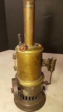 Circa 1900 Antique Childs Steam Engine Toy