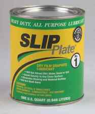 New Improved Slip Plate Quart Containers From B/A Products