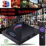 6K H96 MAX Android 10.0 4+64G 32G 5G WLAN BT TV BOX Allwinner Movies Home Player
