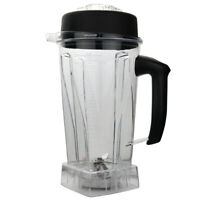 Commercial Blender Spare Part 2L Container Jar Jug Pitcher Cup for Vitamix